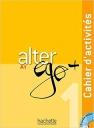 Alter Ego Plus A1