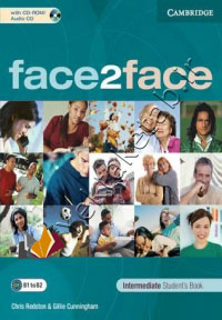 Face 2 face Intermediate