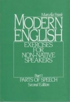 Modern English 1 Second Edition