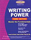 Kaplan Writing Power