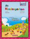 At Kindergarten