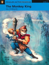 Penguin Active Reading Level 4: The Monkey King with CD