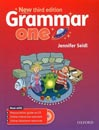 New Grammar one (third edition) with CD
