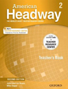 American Headway: Teachers book 2 Second Edition