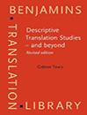 Descriptive Translation Studies - and beyond
