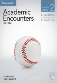 Academic Encounters Level 2 Listening&Speaking