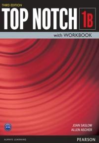 Top Notch 1B 3rd Edition