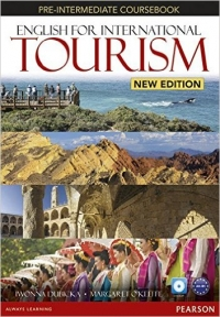 English for International Tourism Pre Intermediate