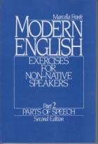 Modern English Part 2 Second Edition