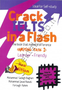 Crack IELTS In a Flash Writing Task 2