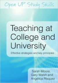 Teaching at College and University