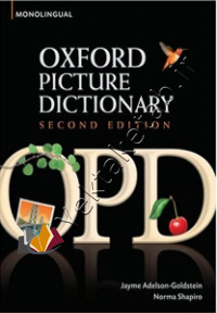 Oxford Picture Dictionary OPD