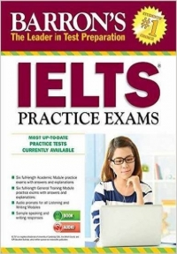 IELTS Practice Exams 3rd Edition