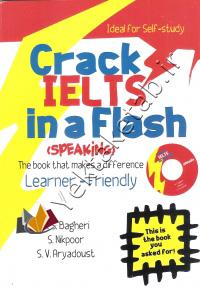 Crack IELTS In a Flash Speaking