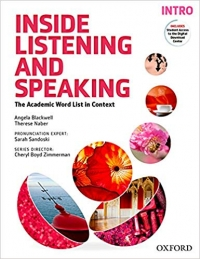 Inside Listening And Speaking Intro