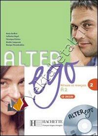 Alter Ego A2