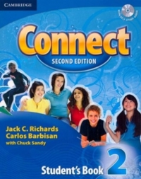 Connect 2 Second Edition