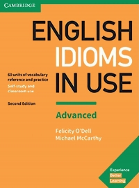 English Idioms in Use Advanced 2nd