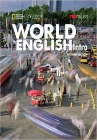 World English Intro Second