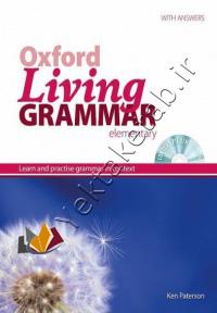 Oxford Living Grammar: Elementary Student's Book