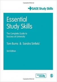 Essential Study Skills 3rd Edition