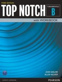 Top Notch Fundamentals B (3rd) Edition