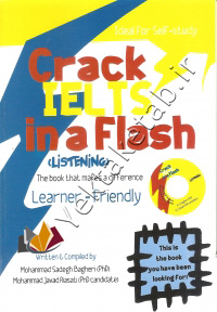 Crack IELTS In a Flash (Listening)