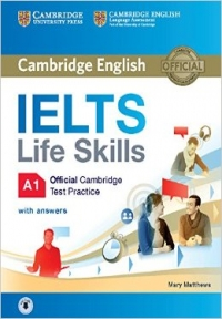 IELTS Life Skills Official Cambridge Test Practice A1