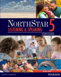 NorthStar 5 Listening and Speaking 4th