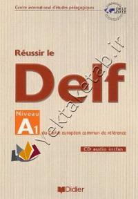 Réussir le DELF A1