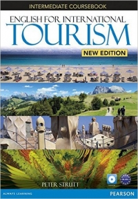 English for International Tourism Intermediate