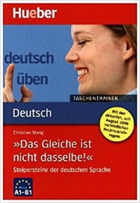 Deutsch Uben Taschentrainer