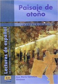 Paisaje de otono Nivel Elemental 2
