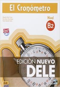 El Cronometro B2