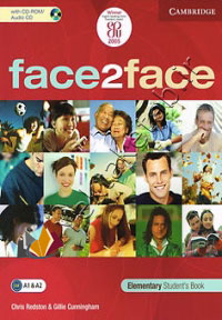 Face 2 face Elementary