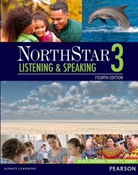 NorthStar 3 Listening and Speaking 4th