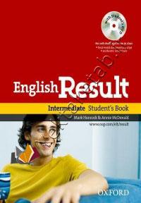 English Result Intermediate
