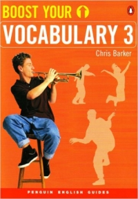 Boost Your Vocabulary 3