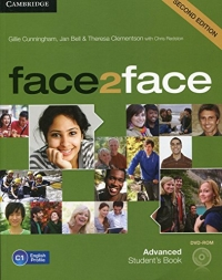 face 2 face Advanced Second Edition