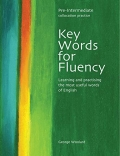 Key Words for Fluency Pre-Intermediate