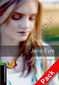 Oxford Bookworms Library Level 6 Jane Eyre
