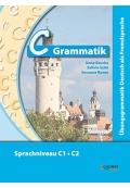 C Grammatik: Ubungsgrammatik Deutsch als Fremdsprache Sprachniveau C1/C2 رنگی