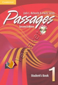 Passages 1 Second Edition