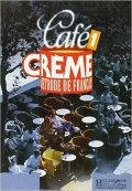 Cafe Creme 1 Student Book with CD