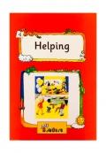 Jolly Reader Helping