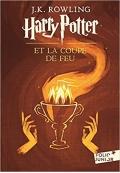 هری پاتر فرانسوی Harry Potter 4 et la Coupe de Feu