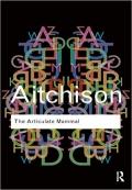 Aitchison The Articulate Mammal