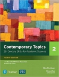 Contemporary Topics 2 (4th) Edition