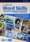 Oxford Word Skills Upper-Intermediate - Advanced Second Edition Digest Size