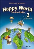American Happy World 2